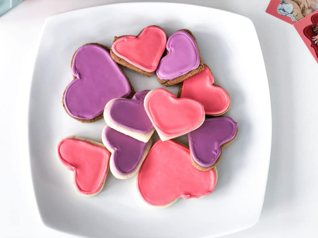 Dairy-Free & Vegan Sugar Cookies